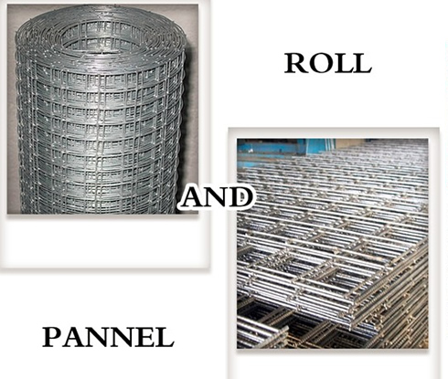 Welded Wire Mesh|Anping Jiuxiang Metal Products Factory